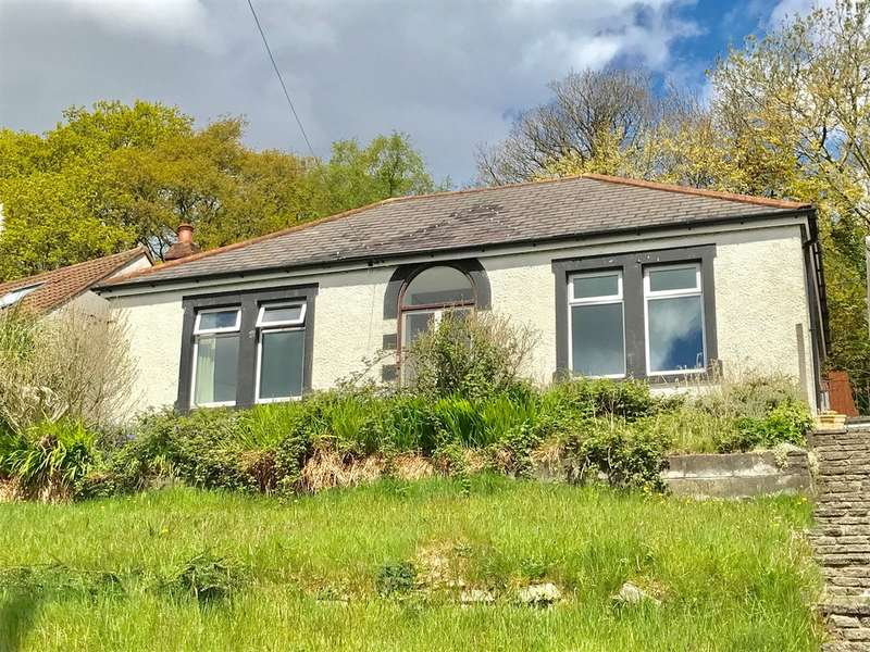 3 Bedrooms Detached Bungalow for sale in Park Drive, Skewen, Neath