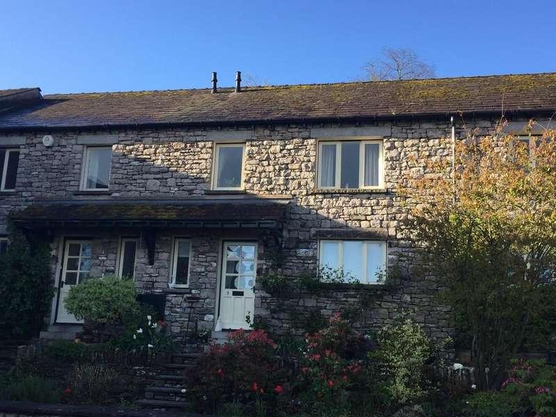 3 Bedrooms Barn Conversion Character Property for sale in 3 Helsington Laithes, Helsington, Kendal