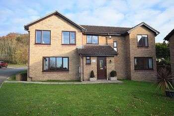 5 Bedrooms Detached House for sale in Silverburn Drive, OAKWOOD, DE21 2JJ