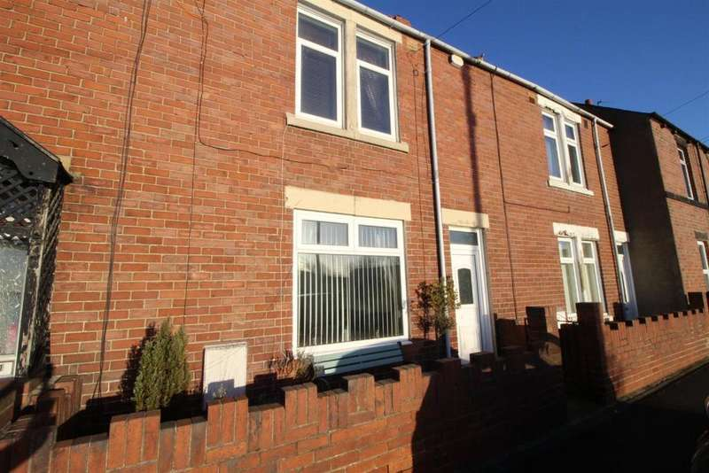 3 Bedrooms Terraced House for sale in Burradon Road, Cramlington, Newcastle-upon-Tyne