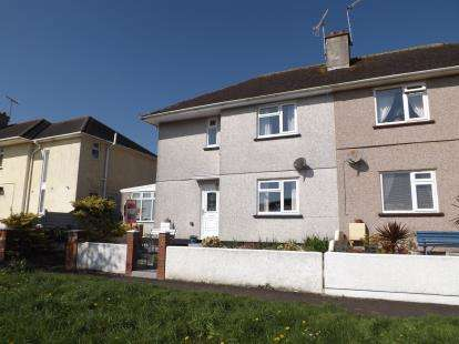 House for sale in Torpoint, Cornwall