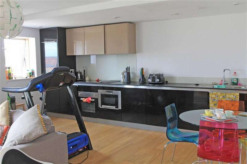 2 Bedrooms Apartment Flat for sale in Burton Street, Leicester, Leicestershire