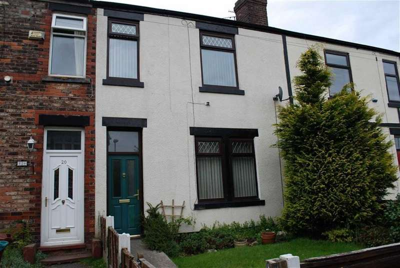 2 Bedrooms Terraced House for sale in Weardale Road, Blackley, Manchester