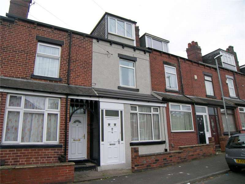 5 Bedrooms Terraced House for sale in Ecclesburn Road, Leeds, West Yorkshire