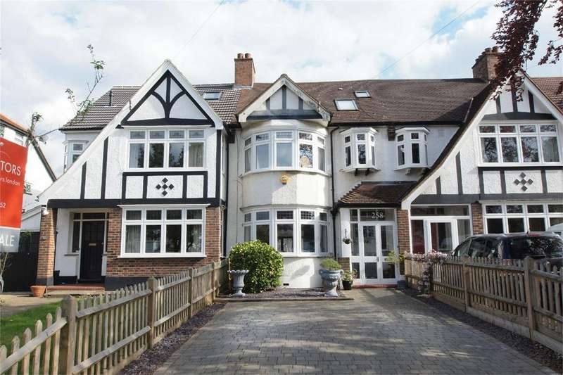 4 Bedrooms Terraced House for sale in Pickhurst Rise, West Wickham, Kent