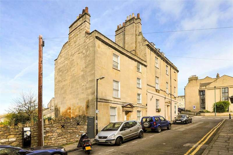 3 Bedrooms Terraced House for sale in Gloucester Street, Bath, BA1