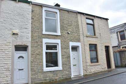 2 Bedrooms Terraced House for sale in Wesley Street, Oswaldtwistle, Accrington, Lancashire