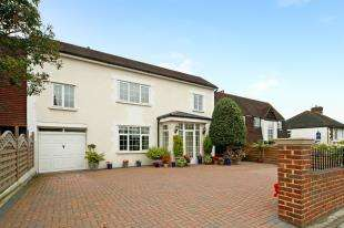 6 Bedrooms Detached House for sale in Leigham Court Road, London