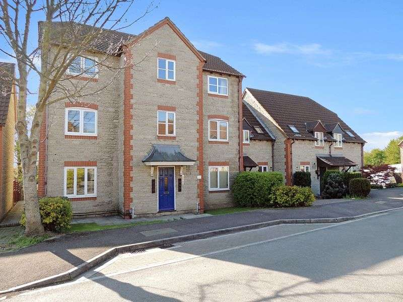 1 Bedroom Flat for sale in Muirfield, Warmely, Bristol