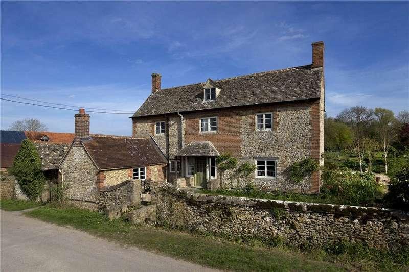 3 Bedrooms Unique Property for sale in Leys Farm, Leys Road, Cumnor, Oxford, OX2