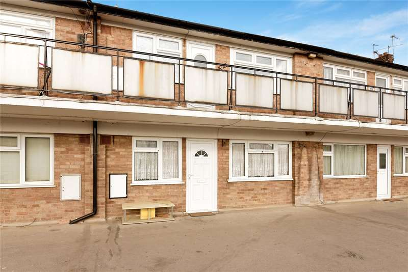 2 Bedrooms Apartment Flat for sale in Victoria Road, Ruislip, Middlesex, HA4