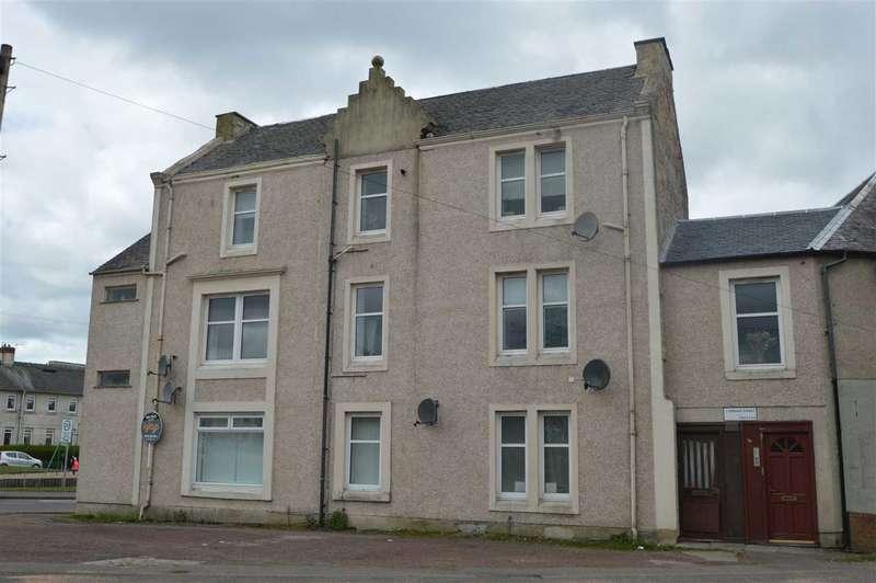 2 Bedrooms Apartment Flat for sale in Mount Stewart Street, Carluke