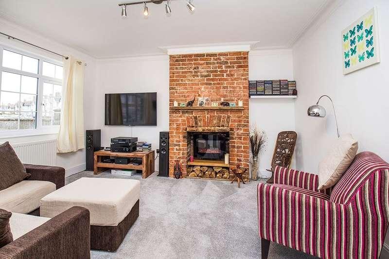 3 Bedrooms Property for sale in Havelock Road, Bognor Regis, PO21