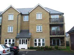2 Bedrooms Flat for sale in Mortimer Way, Witham cm8