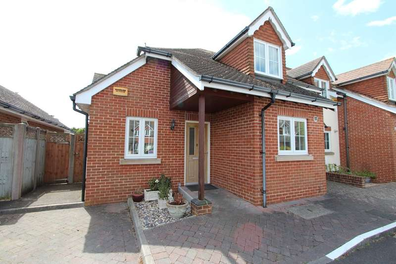 3 Bedrooms Mews House for sale in WALKFORD