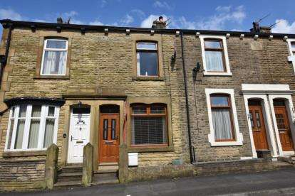 2 Bedrooms Terraced House for sale in Haslingden Road, Guide, Blackburn, Lancashire