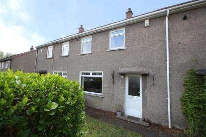 2 Bedrooms Terraced House for sale in Woodside Avenue, Woodfarm, East Renfrewshire