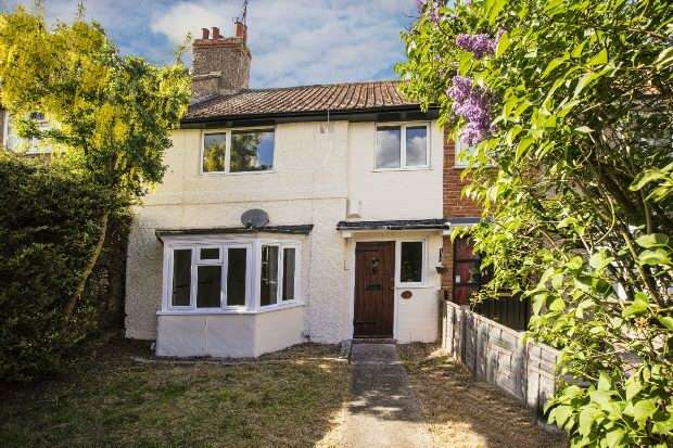 3 Bedrooms Terraced House for sale in Norcot Road, Tilehurst, Reading,