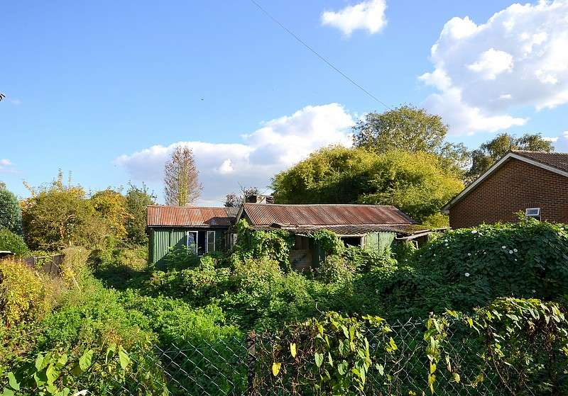 Land Commercial for sale in Chertsey