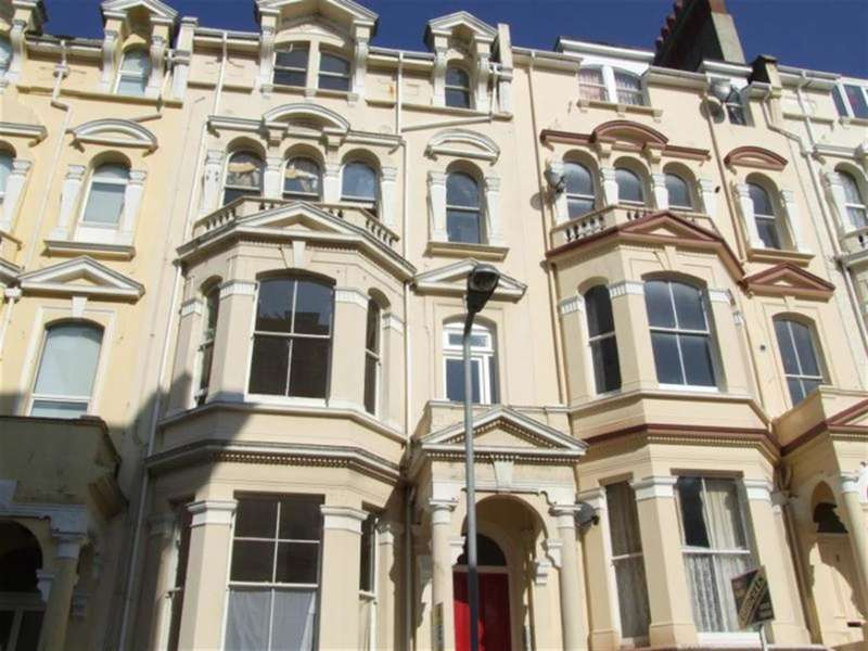 9 Bedrooms Terraced House for sale in Warrior Gardens, St Leonards On Sea, East Sussex, TN37 6EB