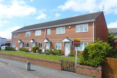 2 Bedrooms Flat for rent in Roklis Court, Rake Lane, Upton