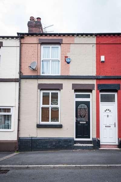 3 Bedrooms Terraced House for sale in Shaw Street, St. Helens, Merseyside, WA10
