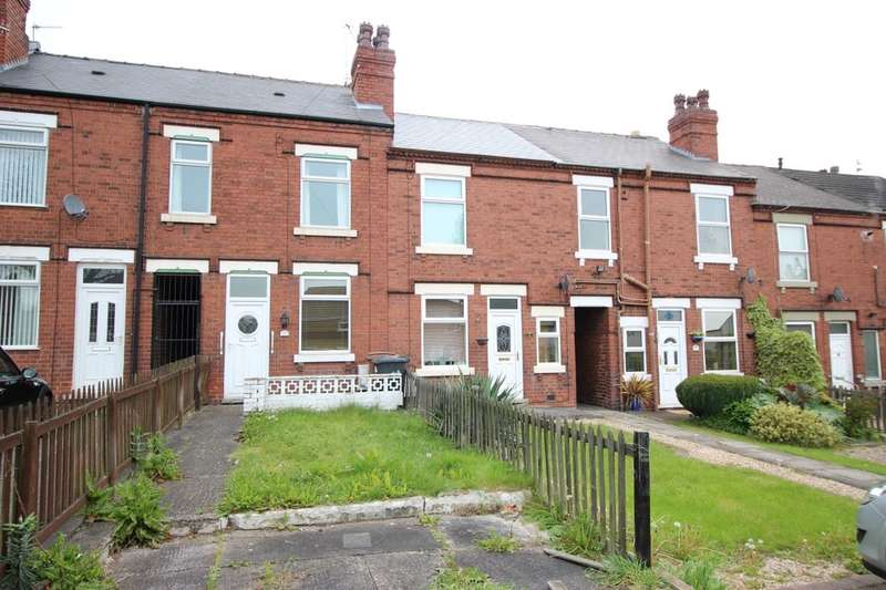 3 Bedrooms Property for sale in Green Lane, Ilkeston, DE7