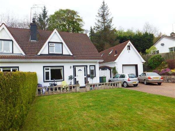 3 Bedrooms Semi Detached House for sale in 2 Drumgarrow