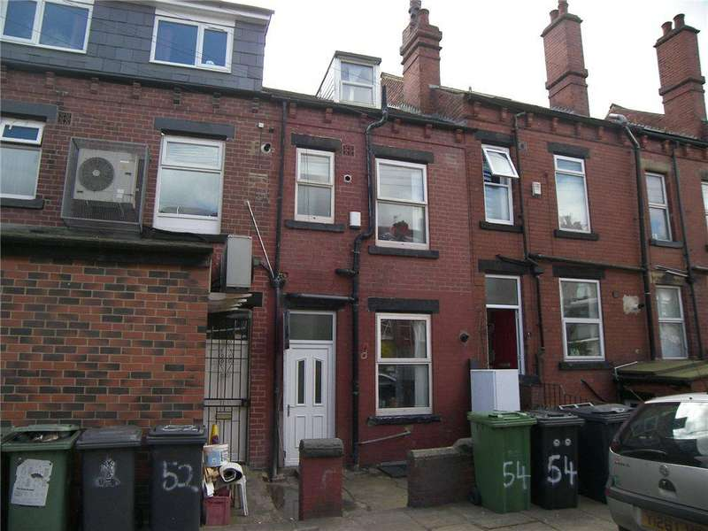 6 Bedrooms Terraced House for sale in St. Michaels Lane, Leeds, West Yorkshire