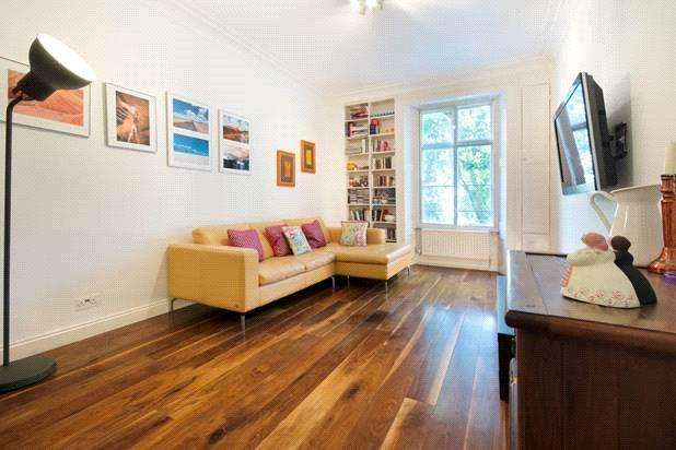 2 Bedrooms Apartment Flat for sale in Sussex Gardens, London, W2