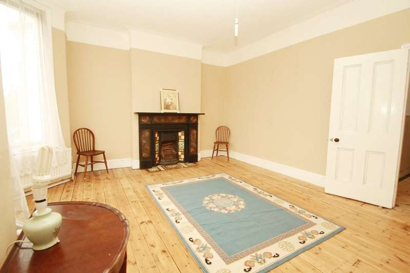 4 Bedrooms Terraced House for sale in Leighton Gardens, Kensal Rise NW10