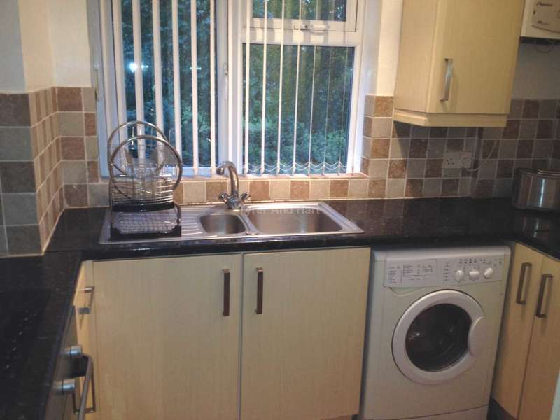 1 Bedroom Flat for sale in Woolton Street, Woolton