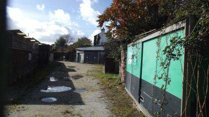 Land Commercial for sale in Carharrack, Redruth, Cornwall