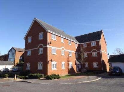 2 Bedrooms Flat for sale in Rendlesham, Woodbridge, Suffolk