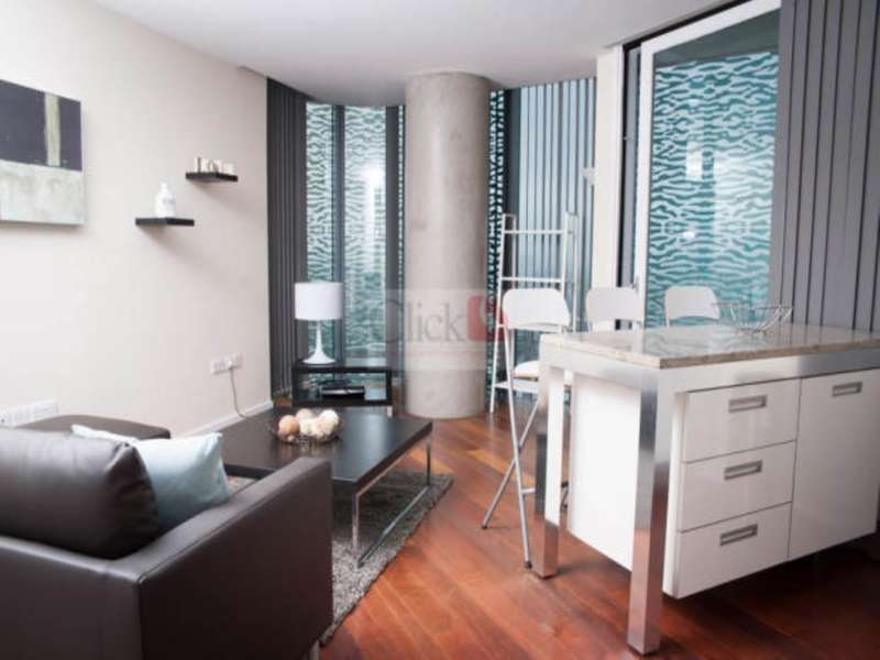 2 Bedrooms Apartment Flat for sale in Beetham Tower, 10 Holloway Circus, Birmingham