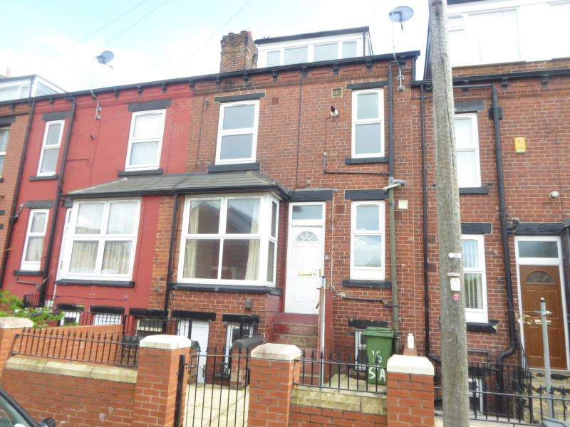 2 Bedrooms Terraced House for sale in St Hildas Avenue, Cross Green, LS9