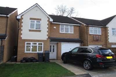 4 Bedrooms House for rent in Hartswell Drive, Kings Heath, Birmingham B13 0PE