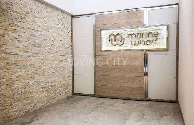 1 Bedroom Flat for sale in Royal Victoria Gardens, Marine Wharf