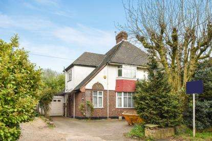 2 Bedrooms Semi Detached House for sale in Barnet Way, Mill Hill
