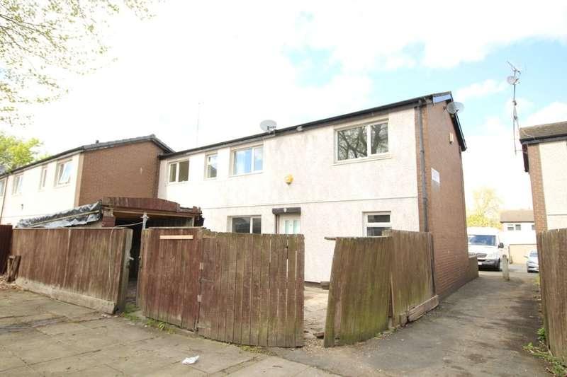 3 Bedrooms Property for sale in Rocheford Grove, Leeds, LS10