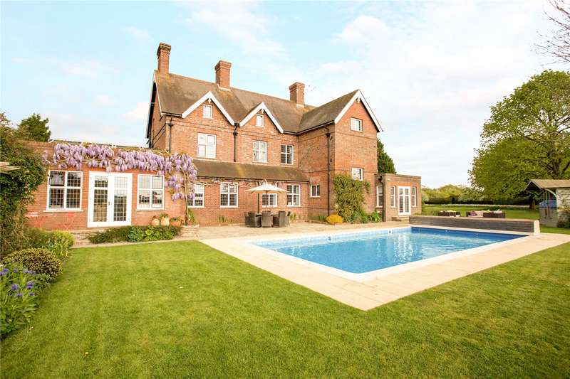 7 Bedrooms House for sale in Ifield Wood, Ifield, Crawley, West Sussex, RH11