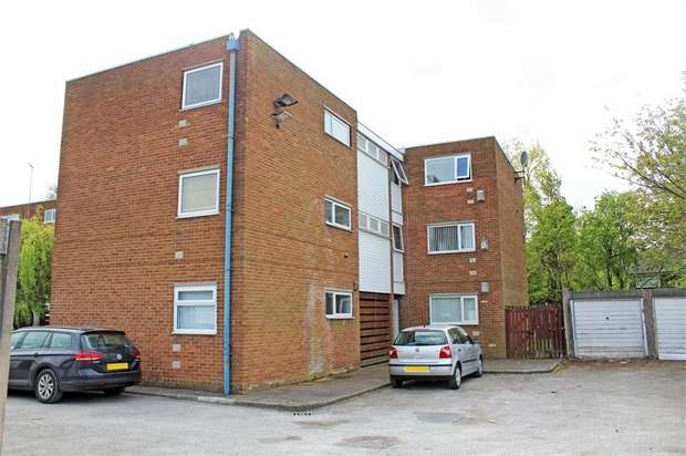 1 Bedroom Flat for sale in South Park Court, Liverpool, Merseyside