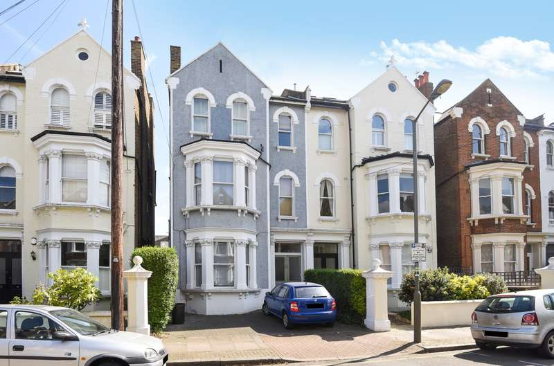 6 Bedrooms House for sale in Sisters Avenue, London, SW11