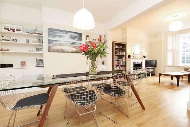 3 Bedrooms Terraced House for sale in Gloucester Road, Acton