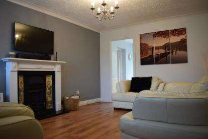 3 Bedrooms House for sale in Moorfield Drive, Bromsgrove