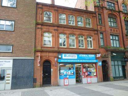 2 Bedrooms Flat for sale in Bridge Lofts, 3 Leicester Street, Walsall, West Midlands