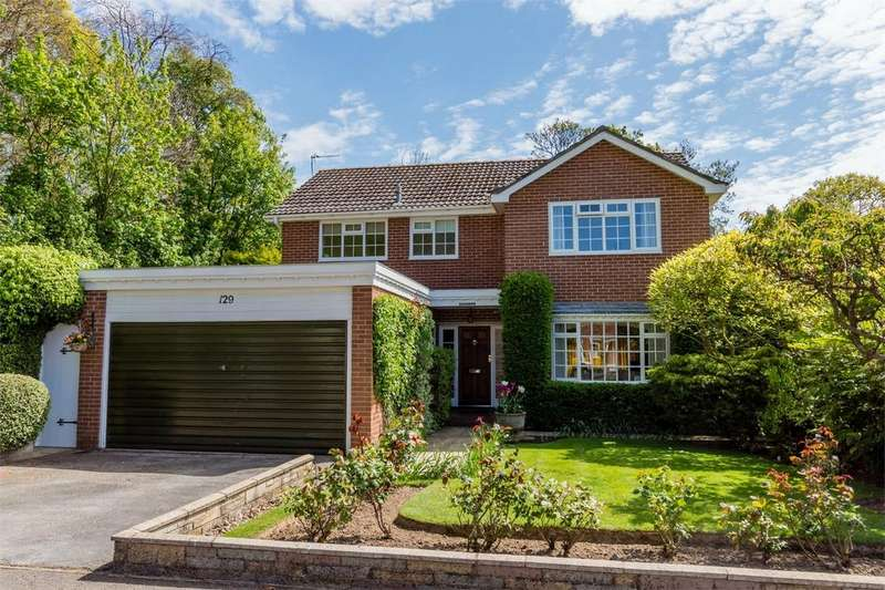 4 Bedrooms Detached House for sale in Dringthorpe Road, Off Tadcaster Road, YORK