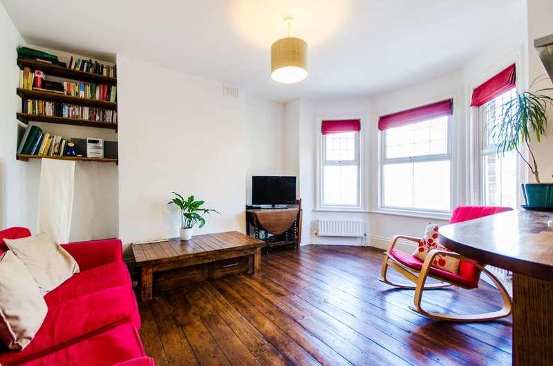 2 Bedrooms Flat for sale in Hanover Park, Peckham, SE15