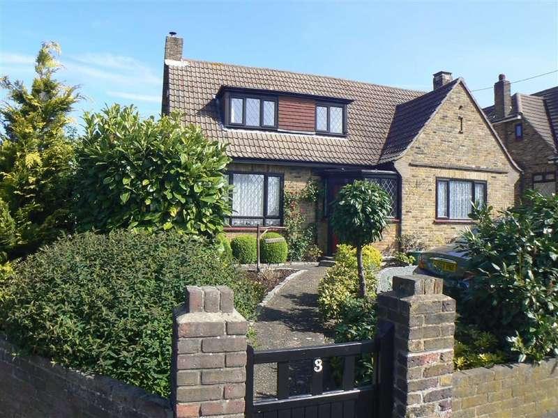 2 Bedrooms Property for sale in Glentrammon Road, Green Street Green