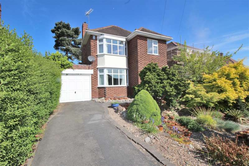 3 Bedrooms Property for sale in The Close, Chilwell, Nottingham